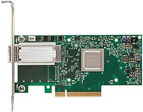 Mellanox ConnectX-4 VPI Network Adapter PCI Express 3.0 x8 40 Gb Ethernet 56 Gb Ethernet 56Gb InfiniBand Gray/Green (MCX45...