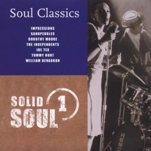 Solid Soul 1/Soul Classics