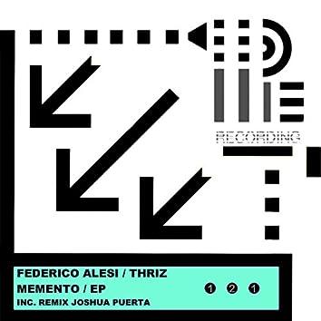 MEMENTO / EP
