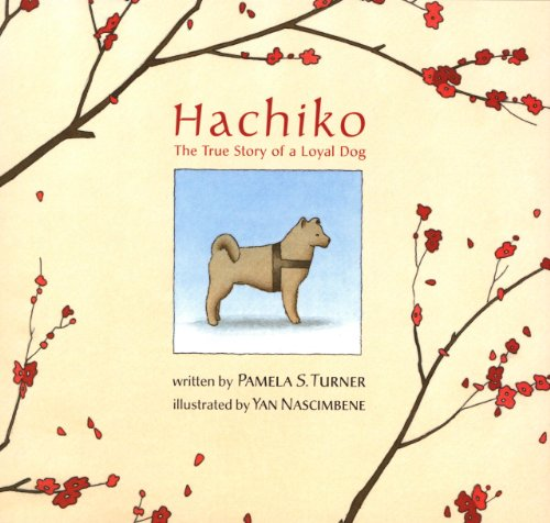 Hachiko: The True Story of a Loyal Dog (English Edition)