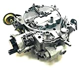 1985~1988 Dodge Pickup Truck & Van Remanufactured Rochester Quadrajet Carburetor 360 Engine