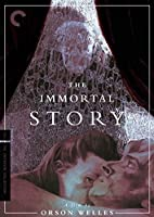 Criterion Collection: Immortal Story/ [DVD] [Import]