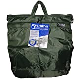Highflyn Flyboys O/s Helmet Bag Green FB1121GRN 13-05573