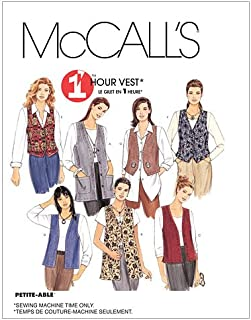 Best sewing patterns vests Reviews