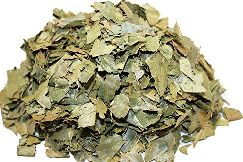 Naturally grown Sour Sop ,Graviola Loose leaves 2 oz Package