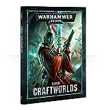 Warhammer 40.000: Codex Craftworlds (HC, alemán, 8ª edición)