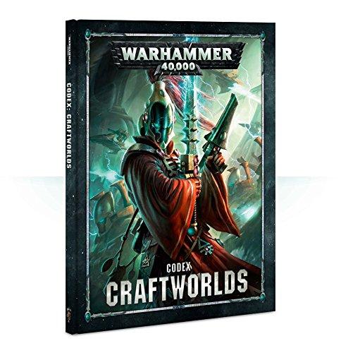 Warhammer 40.000: Codex Craftworlds (HC, deutsch, 8. Edition)