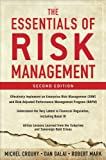 The Essentials of Risk Management, Second Edition (English Edition)