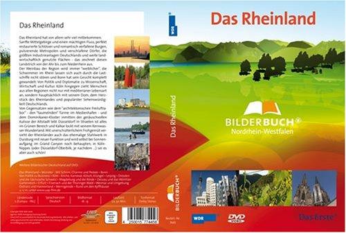 Deutschland: Das Rheinland