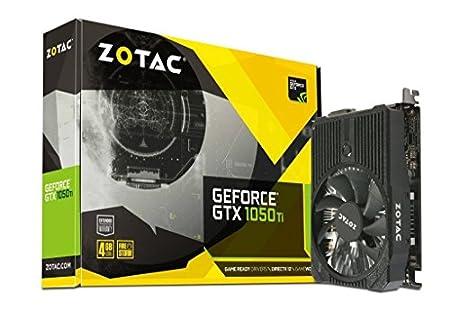 GeForce 1050 ti Graphics Card