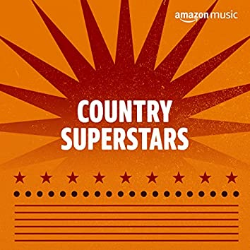 Country Superstars