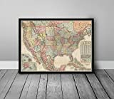 MG global NEUSS Germany Map Poster Color Hometown City