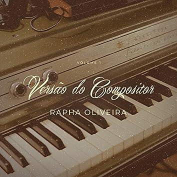 Versão do Compositor, Vol. 1