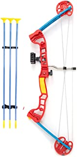 Best toy compound bow and arrow Reviews