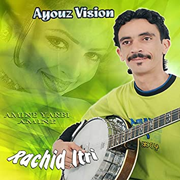 Amine Yarbi Amine
