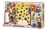 Na Na Na Surprise Set de Juego 3-en-1 JENNEL Bolso en Forma de Jaguar con muñeca de Tela de edición Limitada con Vestido Exclusivo y más-Coleccionable-para niños a Partir de 5 años, Color (575696OC)