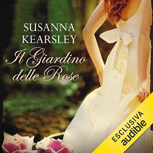 Il giardino delle rose cover art