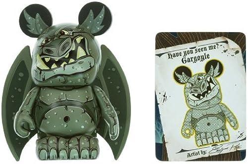 la mejor selección de Gargoyle - Disney Disney Disney Vinylmation 3 Myths and Legends Series Designer Figure by Disney  venta directa de fábrica