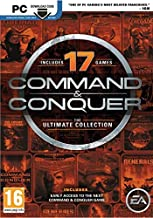 Command Conquer Ultimate Collection by Electronic Arts Open Region - PC