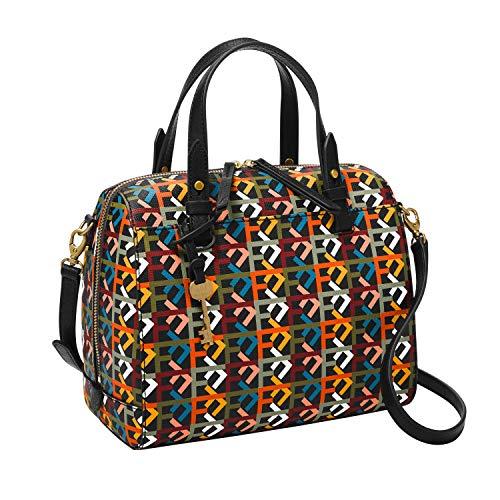 Fossil - Women's Rachel Satchel Purse Handbag ZB7314757