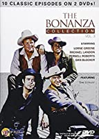 Bonanza Collection 3 [DVD] [Import]