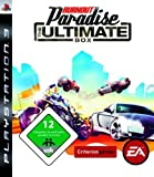 Burnout: Paradise - The Ultimate Box [Edizione: Germania]