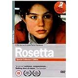 Rosetta [DVD]