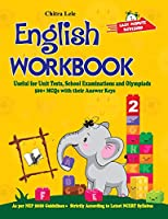 English Workbook Class 2