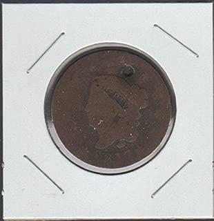 1817 liberty penny