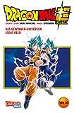 Dragon Ball Super, Teil 10: Band 2, Kapitel 15 + Bonus