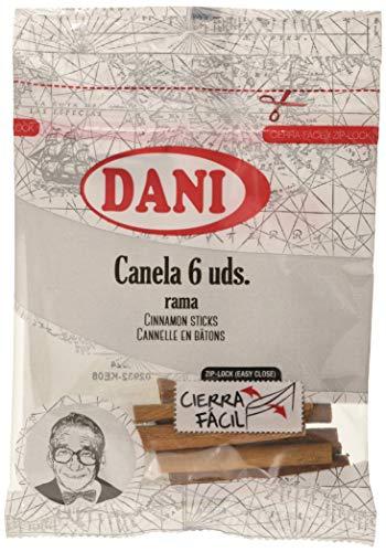 Dani - Canela rama - Pack 12 x 25 gr.