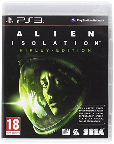 Alien: Isolation Ripley Edition (D1) [AT-PEGI]