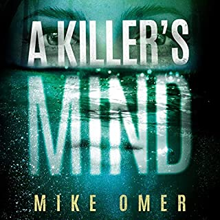 A Killer's Mind cover art