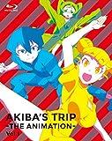 「AKIBA'S TRIP -THE ANIMATION-」Bl...[Blu-ray/ブルーレイ]