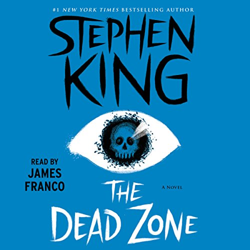 The Dead Zone                   De :                                                                                                                                 Stephen King                               Lu par :                                                                                                                                 James Franco                      Durée : 16 h et 12 min     2 notations     Global 4,0