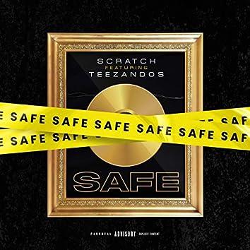 Safe (feat. Teezandos)