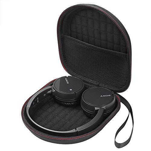 LuckyNV - Carcasa rígida para Sony WH-CH510 / WH-CH500