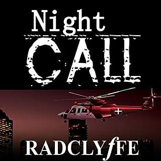 Night Call cover art