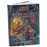 Devir Warhammer Fantasy - Noches Agitadas y Días Difíciles