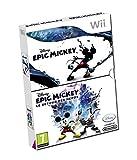 Disney Epic Mickey + Disney Epic Mickey - Le retour des héros