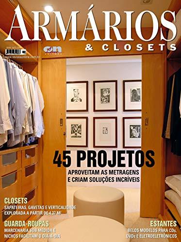 Armário & Closets : Edição 12 (Portuguese Edition)