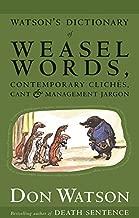 Best weasel words book Reviews