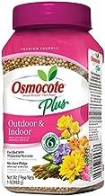 Osmocote Smart-Release Plant Food Plus Outdoor & Indoor, 1 lb