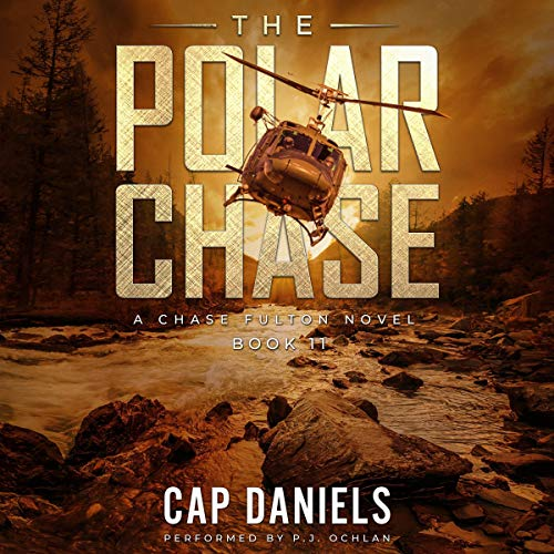 The Polar Chase cover art