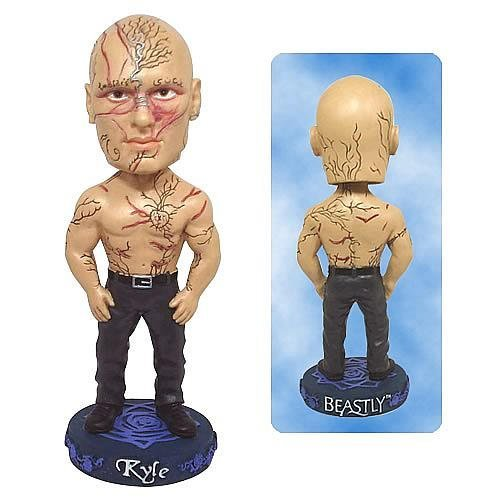 Beastly Bobblehead - Kyle as Beast