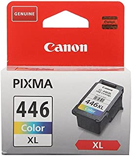 Canon Cl-446 Xl Ink Cartridge - Multi Color