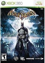 Best Batman: Arkham Asylum - Xbox 360 Review