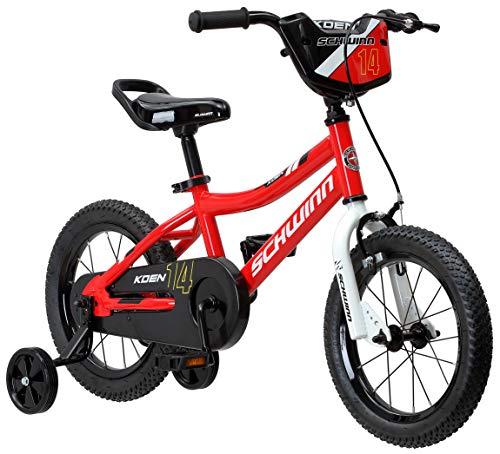 Schwinn Koen Boy's Bike with SmartStart