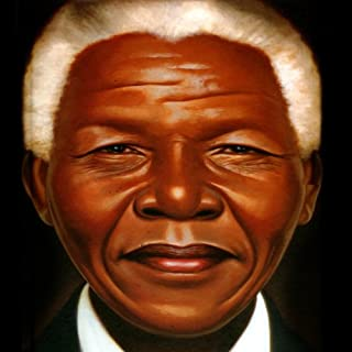 Nelson Mandela                   Written by:                                                                                                                                 Kadir Nelson                               Narrated by:                                                                                                                                 Forest Whitaker                      Length: 8 mins     Not rated yet     Overall 0.0