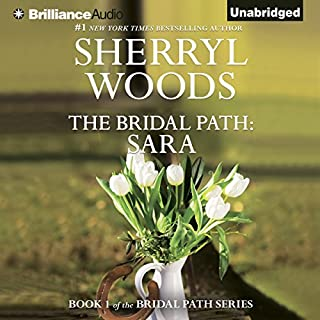 The Bridal Path: Sara cover art